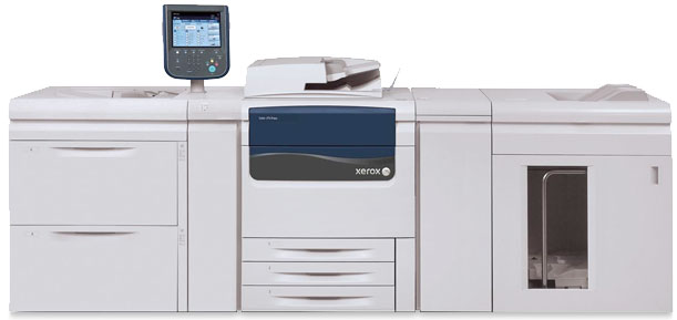 Xerox C75