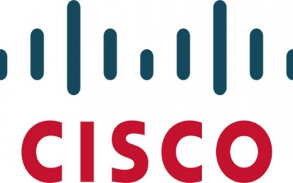 Cisco releases Annual Security Report 2015