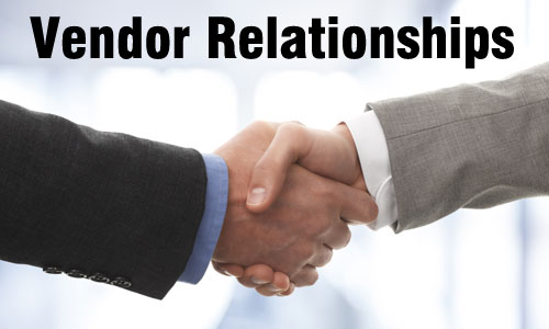 Golden Rules to Create Value from Vendor Relationships