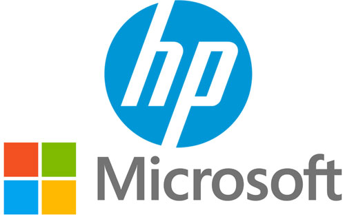 HP inks a deal with Microsoft to provide an enterprise solution