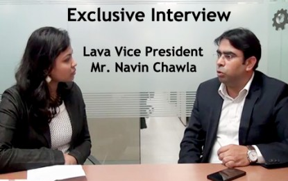 Lava working on wearables, will launch high end smartphone in Q1 2015: Navin Chawla