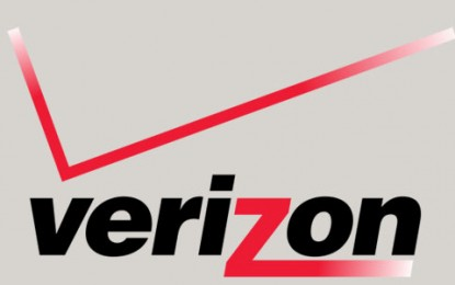 Verizon deploys 100G technology in Asia Pacific region
