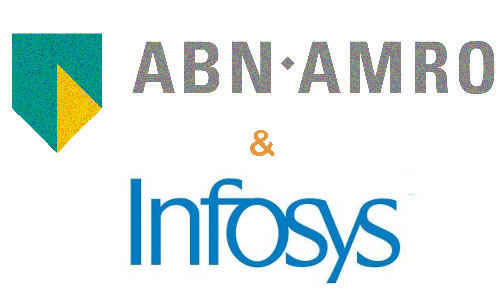 ABN AMRO partners Infosys as their Strategic Partner