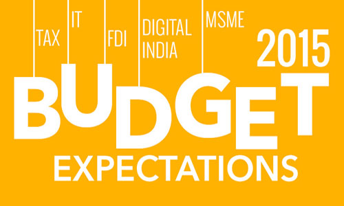 Budget 2015 expected to strengthen Digital India and Make in India initiative