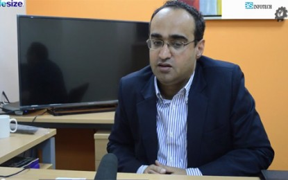 Lifesize is the global leader in video conferencing: Gagan Verma, Regional Director India & SAARC