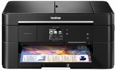 Brother launches MFC-J2320 InkBenefit printer with A3 capability