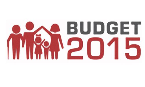 NOFN Budget 2015