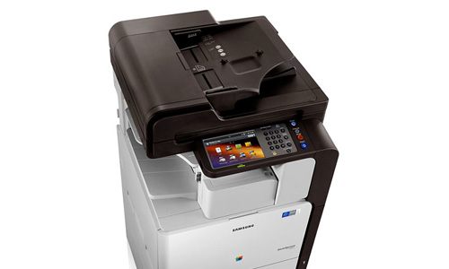 Samsung CLX-9200 Series A3