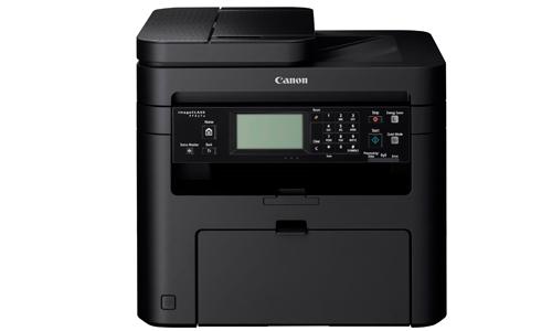 Canon Laser Multi function printers