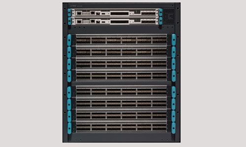 Juniper Networks introduced new line up of networking products