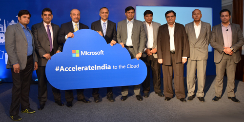 Microsoft introduces new cloud adoption program for Indian SMBs