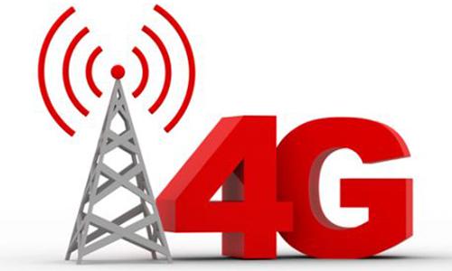 The 4G scenario in India
