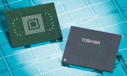 Toshiba e.MMC v5.1
