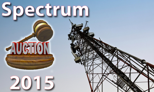 spectrum auction 2015