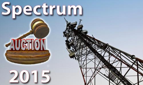 spectrum auction 2015
