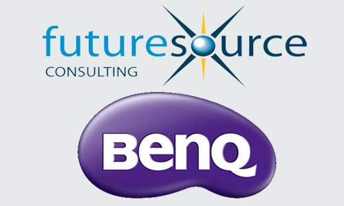 BenQ holds no.1 position in Indian Projector Market