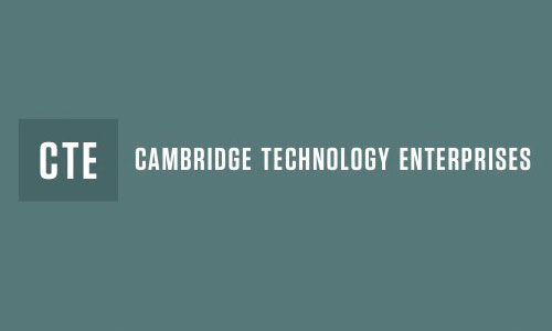 Cambridge Technology Enterprises strengthens business relationships