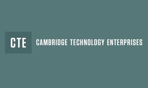 Cambridge Technology Enterprises strengthens business relationships