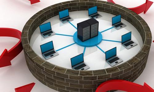 Generation Firewalls