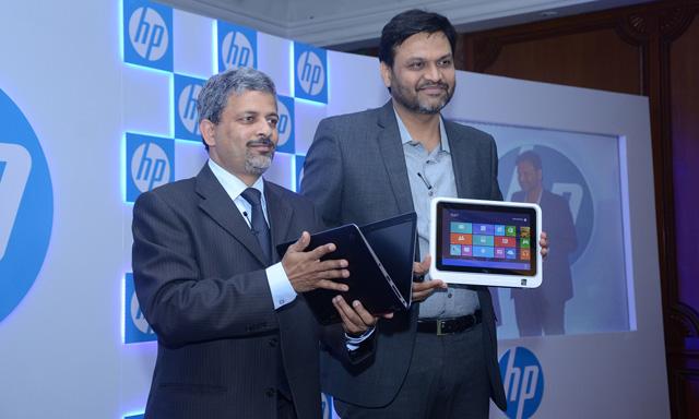 HP Class Notebooks