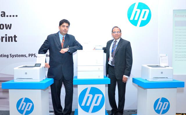 HP introduces next-gen LaserJet printers to make businesses more efficient