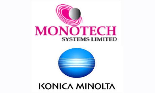 Konica Minolta India