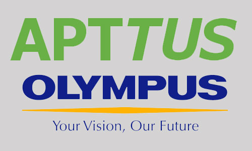 Olympus selects Apttus CPQ as its quoting software of choice