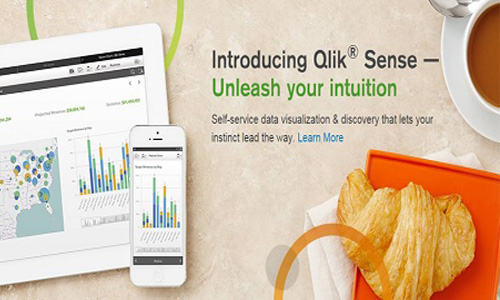 Qlik Sense Enterprise