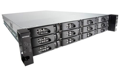 ReadyNAS 3220 Storage Solution