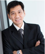 Ryan Goh succeeds Rod Roder