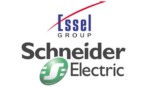 Schneider, Essel Infraprojects