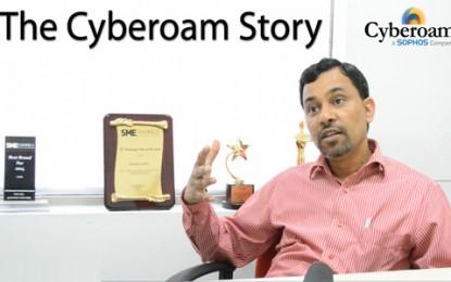 The Cyberoam Story