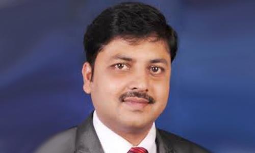 Acer Chandrahas Panigrahi