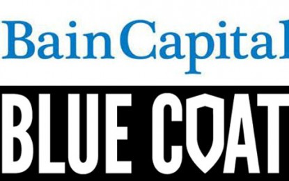 Bain Capital acquires Blue Coat Systems from Thoma Bravo, LLC at $2.4 billion