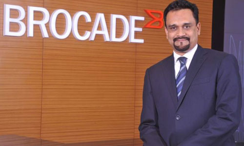 Brocade Leader for India and SAARC