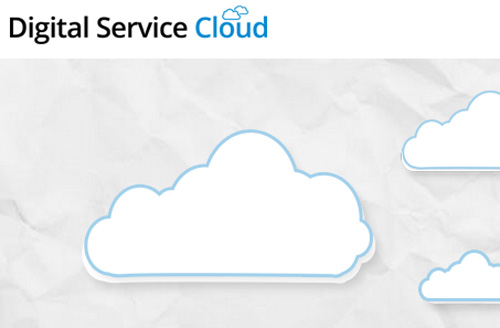 Digital Service Cloud
