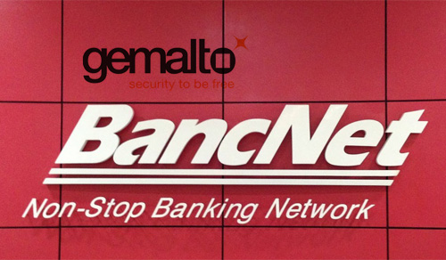 Gemalto to secure BancNet