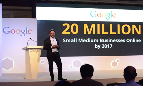 Google 20 Million