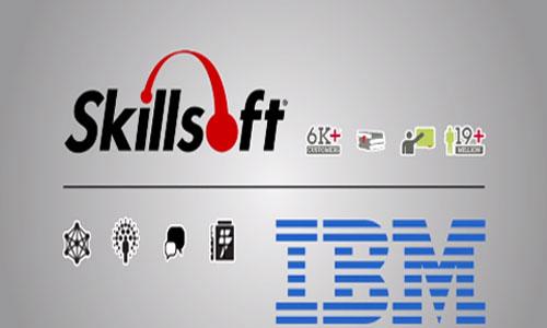 Skillsoft with IBM Research
