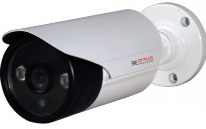CP Plus launches Wireless Cube IP Camera for home and office security