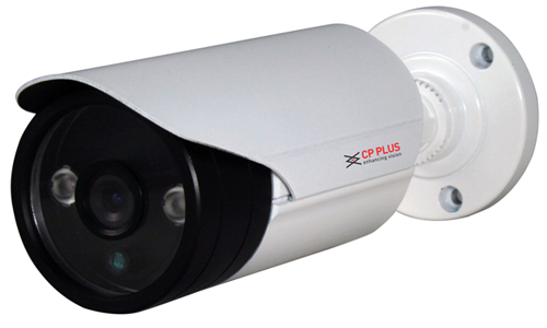 Wireless Cube IP Camera