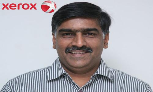 Xerox India