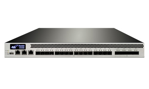 A10 Networks announces new mid-range ADC and high-end
