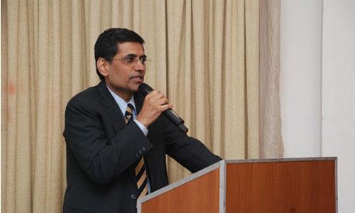 Nandkumar Saravade (CEO)