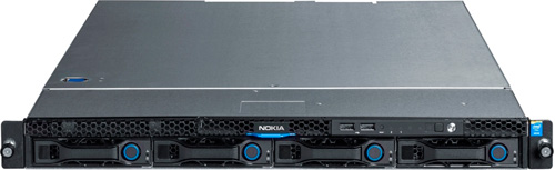 Nokia enters data center market