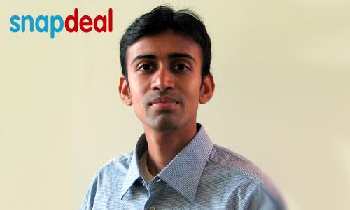Snapdeal appoints Anand Chandrasekaran
