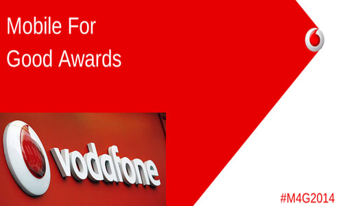 Vodafone foundation Ngo
