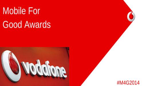 Vodafone foundation Ngo
