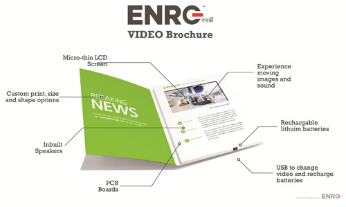 ENRG company