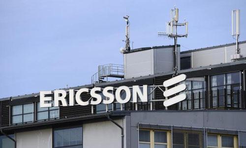 Ericsson Company